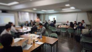 営デザインシートの取り組みが日本経済新聞で紹介
